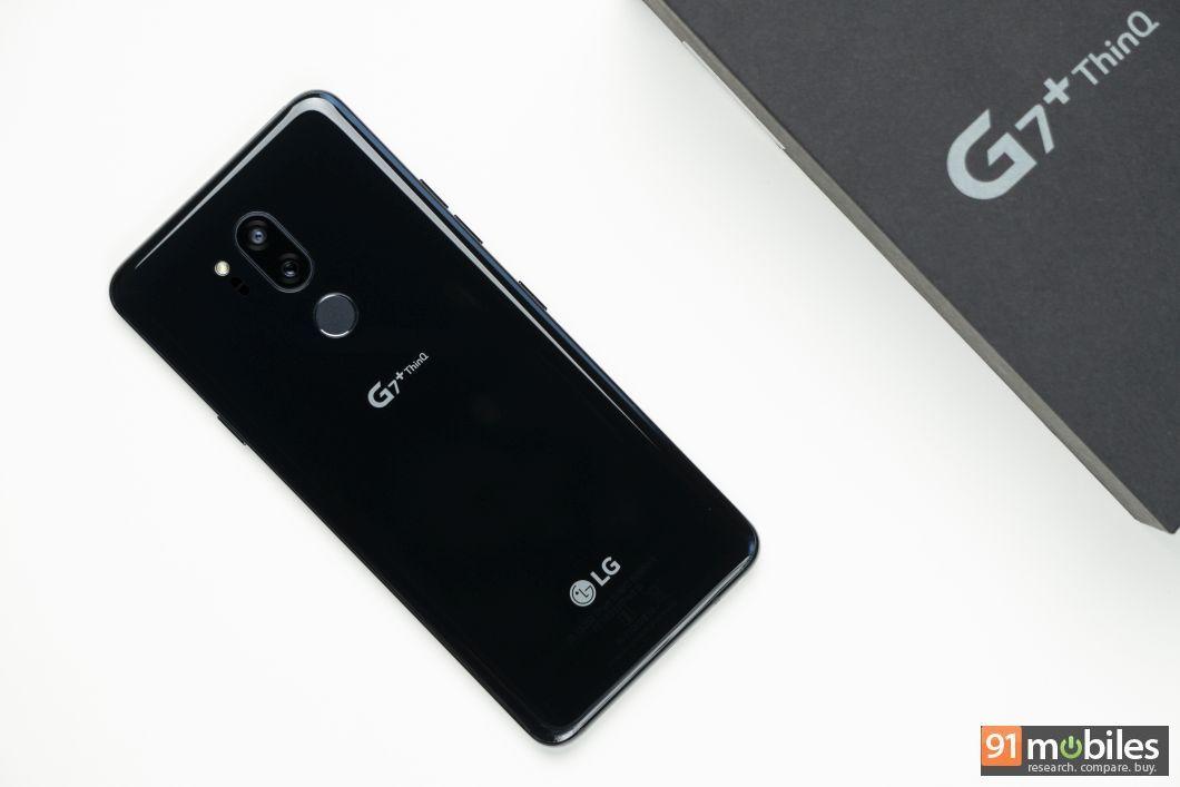 LG G7+ ThinQ FI 0003