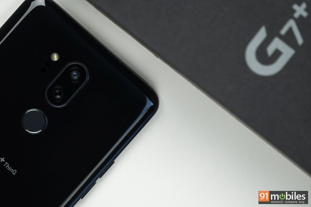 LG G7+ ThinQ FI 0011