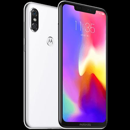 Top 5 features of the Motorola P30 | 91mobiles com