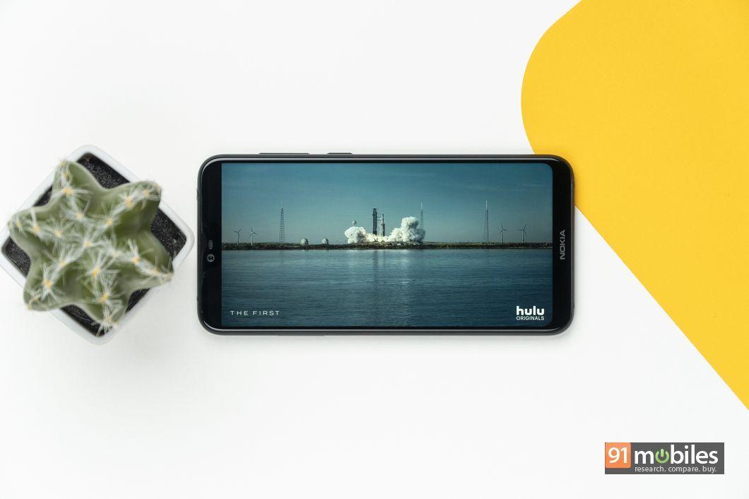 Nokia 6.1 Plus review06