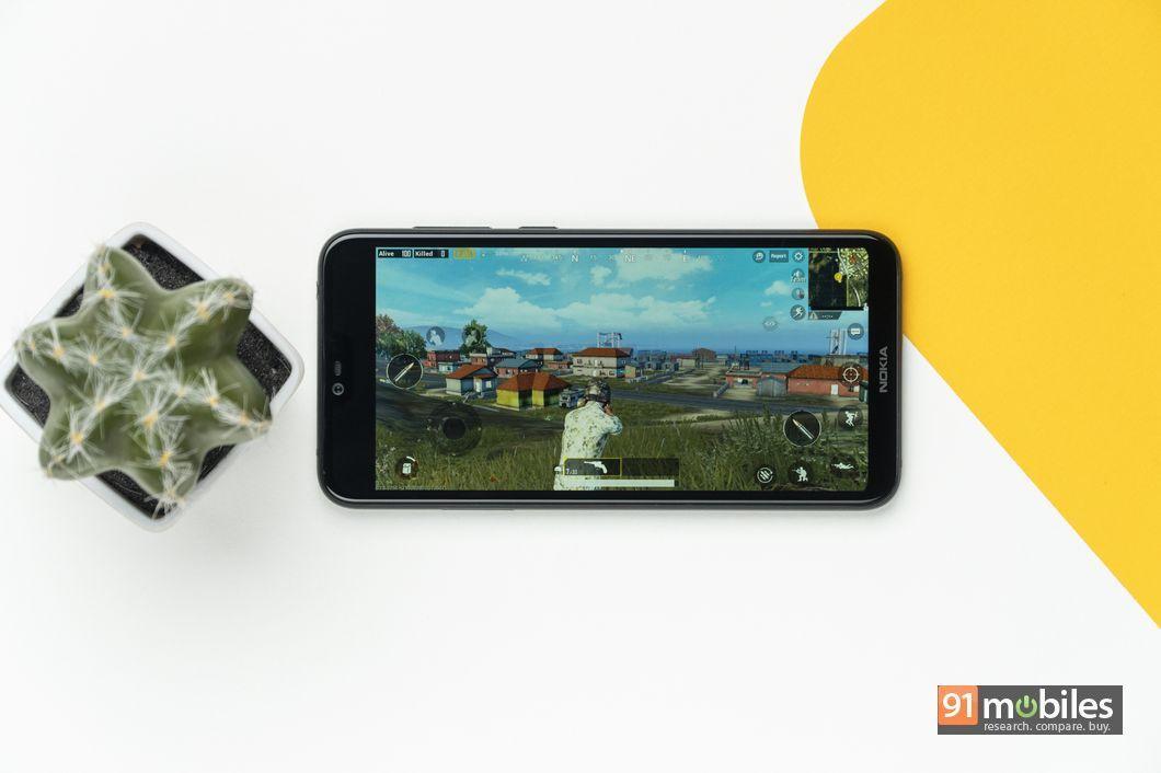 Nokia 6.1 Plus review07