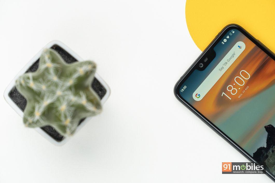 Nokia 6.1 Plus review12