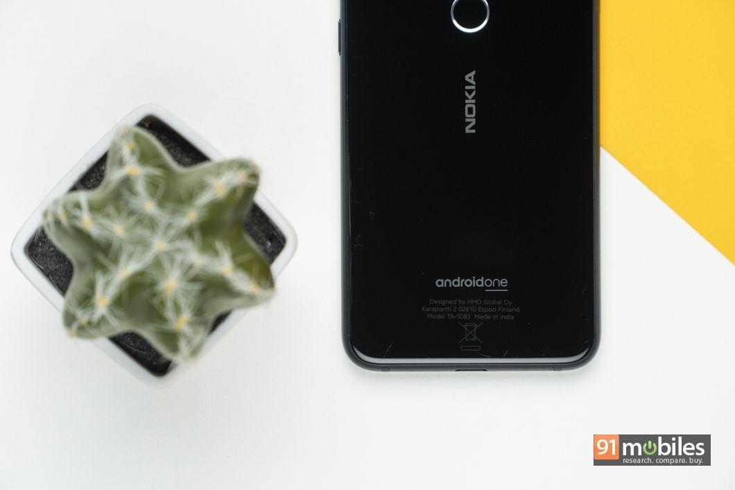 Nokia 6.1 Plus review14