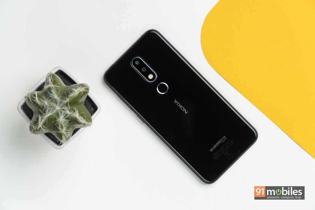 Nokia 6.1 Plus review16