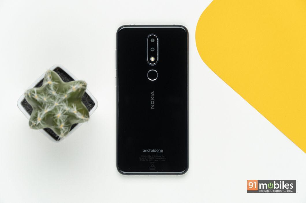 Nokia 6.1 Plus review17
