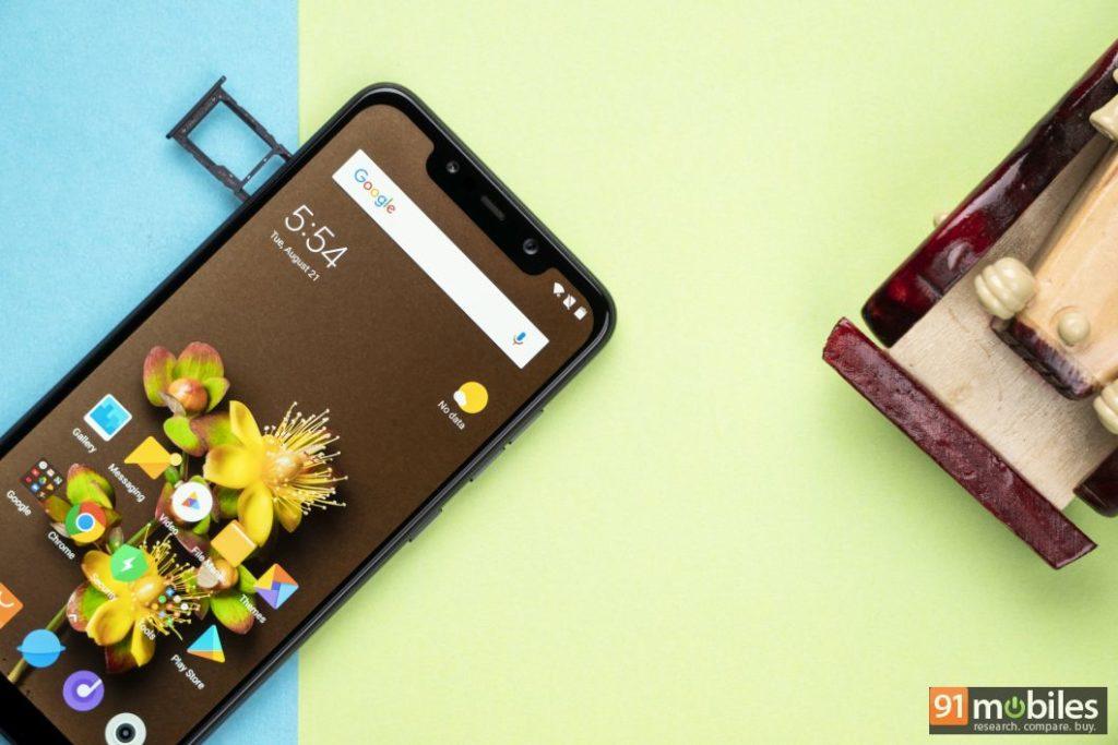 POCO F1 by Xiaomi review 15