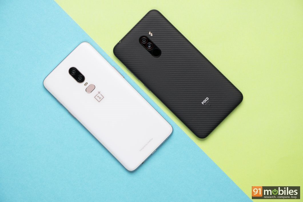 POCO F1 by Xiaomi review 23