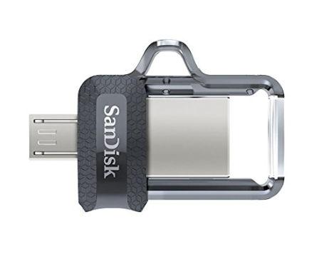 SanDisk USB OTG Pen Drive