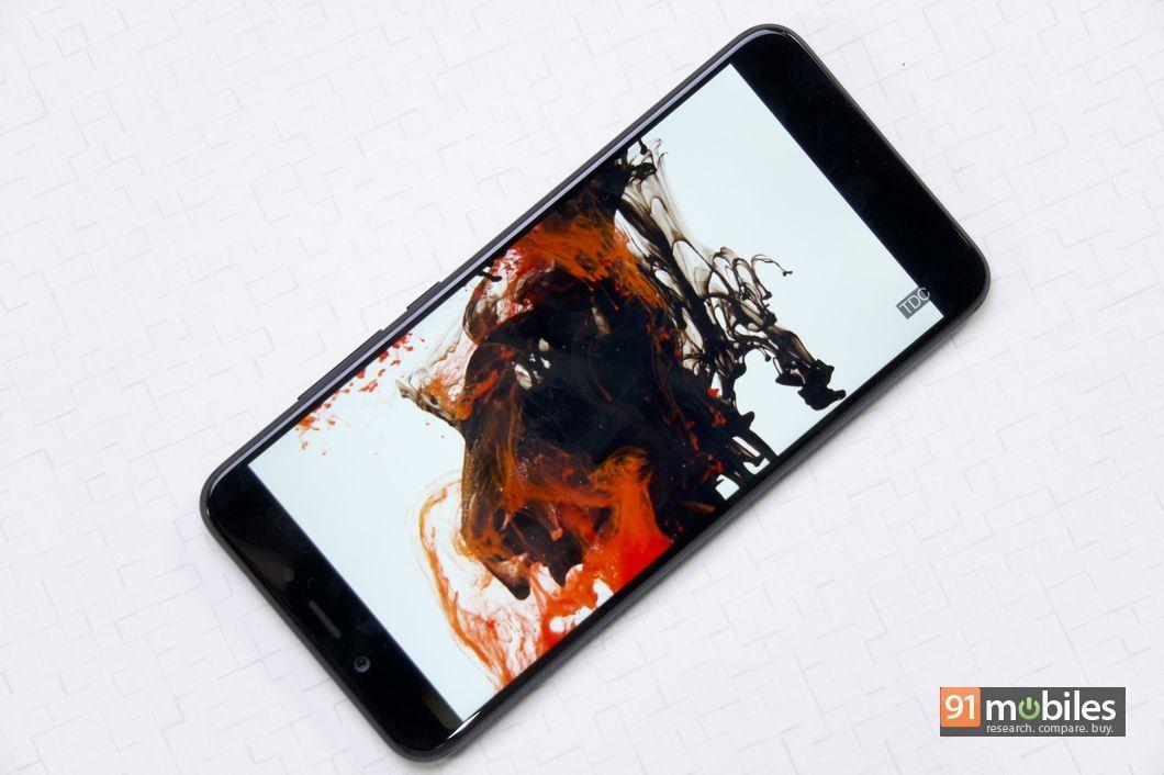 Xiaomi Mi A2 review06