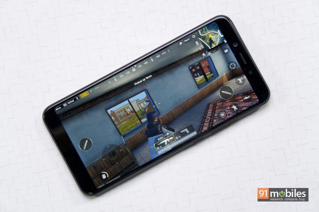 Xiaomi Mi A2 review08