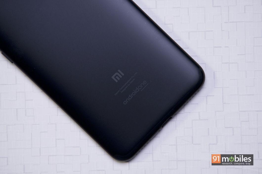 Xiaomi Mi A2 review13