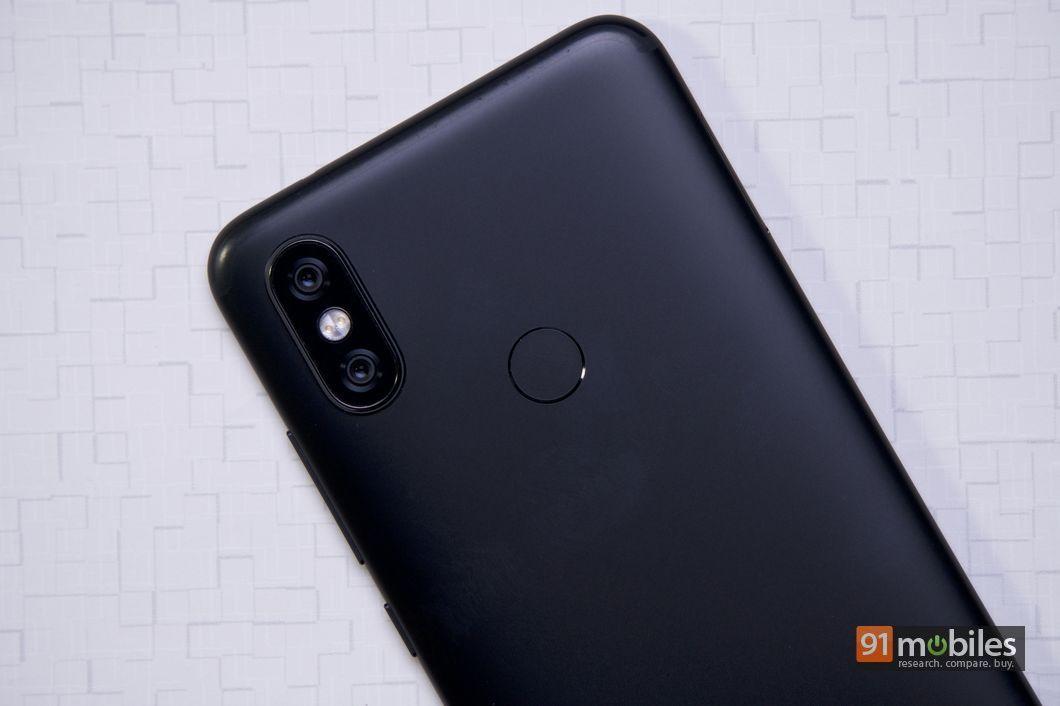 Xiaomi Mi A2 review14