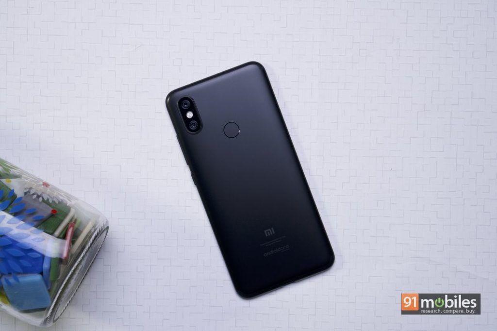 Xiaomi Mi A2 review15