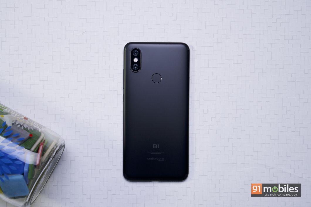 Xiaomi Mi A2 review16