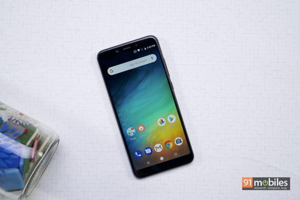 Xiaomi Mi A2 review17