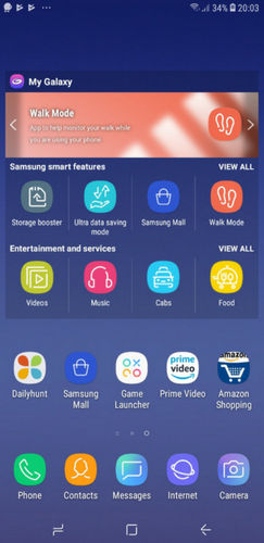 samsung_galaxy_j8_home_screen