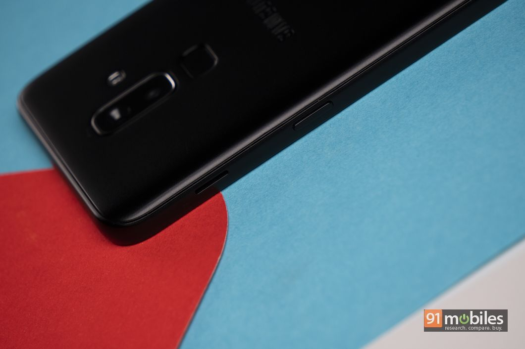 Samsung Galaxy J8 review: a pricey proposition | 91mobiles com