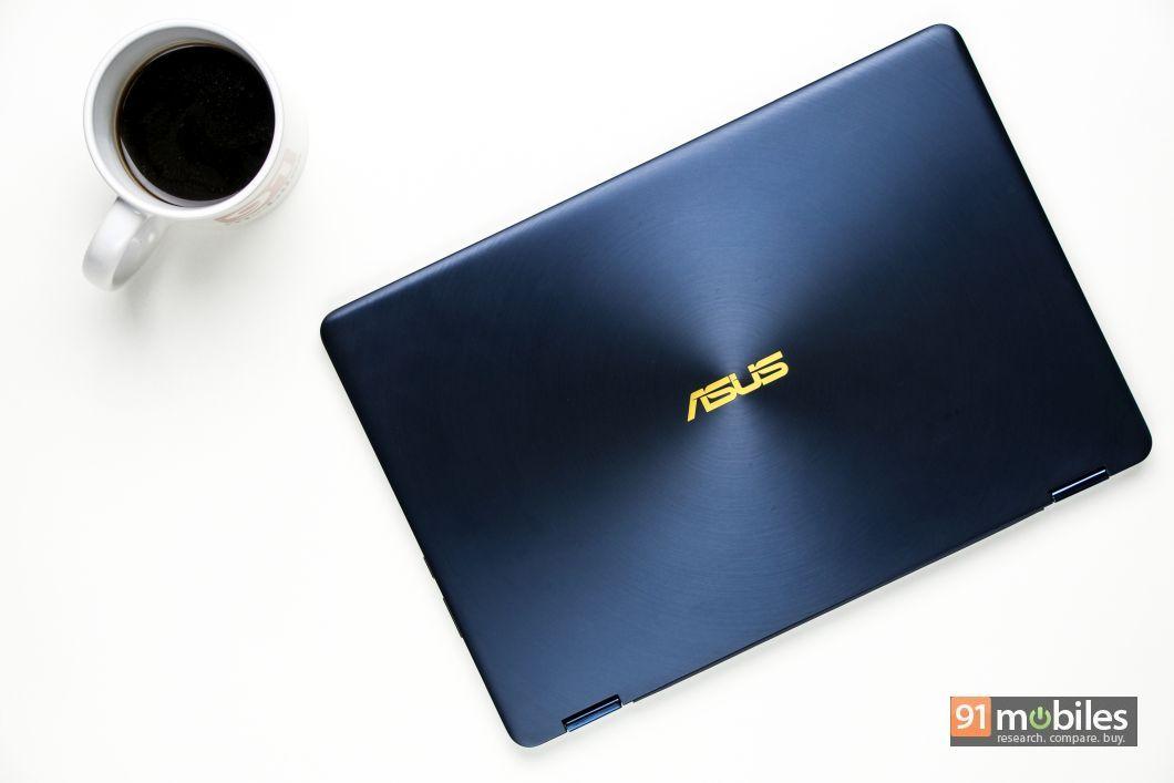 ASUS ZenBook Flip S review02