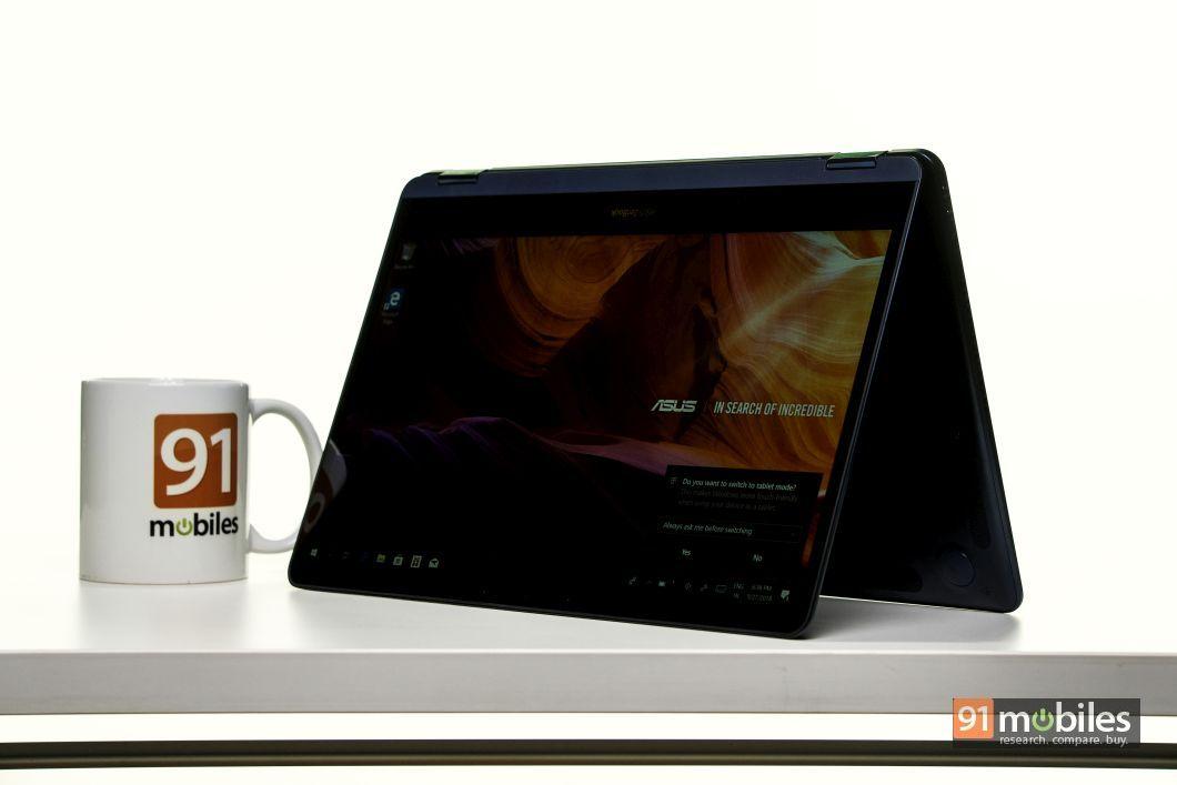 ASUS ZenBook Flip S review17