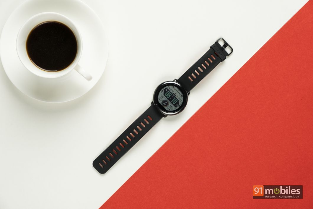 Amazfit Pace review 02