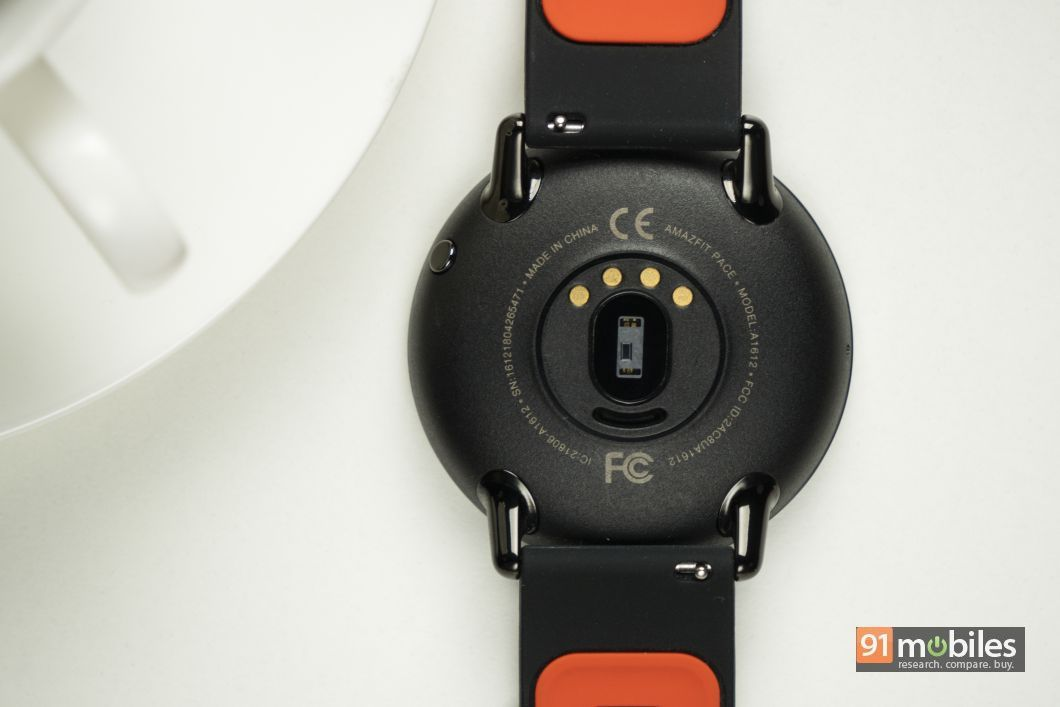 Amazfit Pace review 05