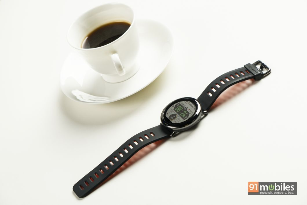Amazfit Pace review 11