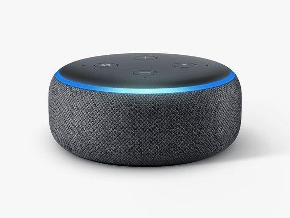Amazon 3rd-gen Echo Dot