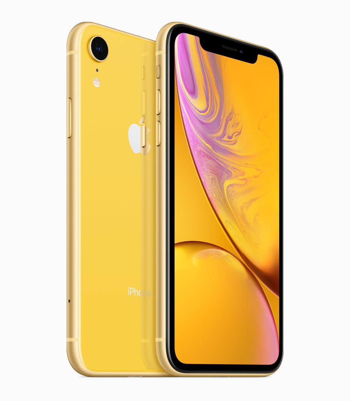 Apple iPhone XR (9)