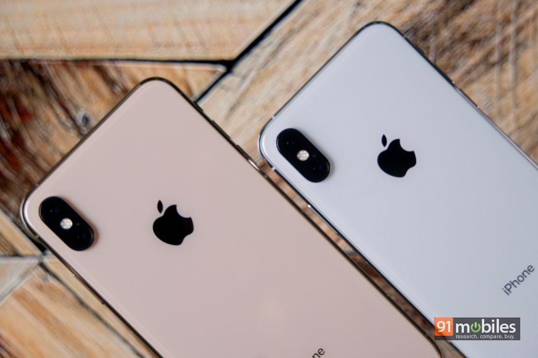 f30c5897402 Apple to start selling iPhones, iPads and Watches on Amazon India ...