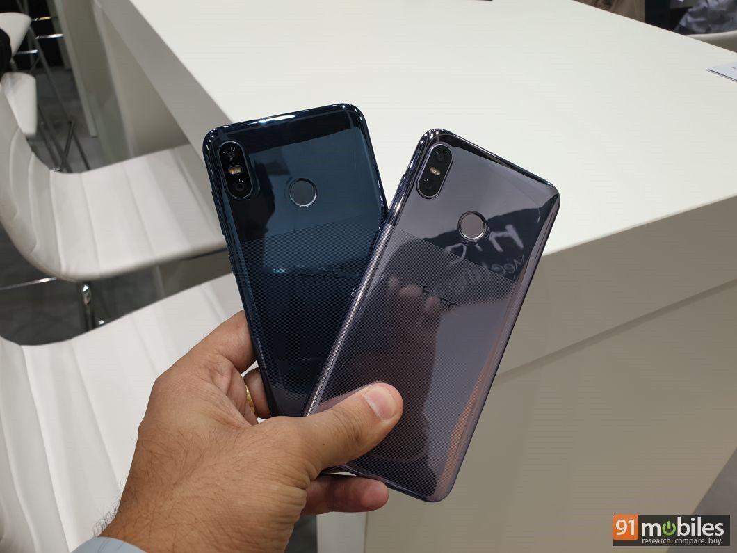 HTC U12 Life first impressions - 91mobiles 14