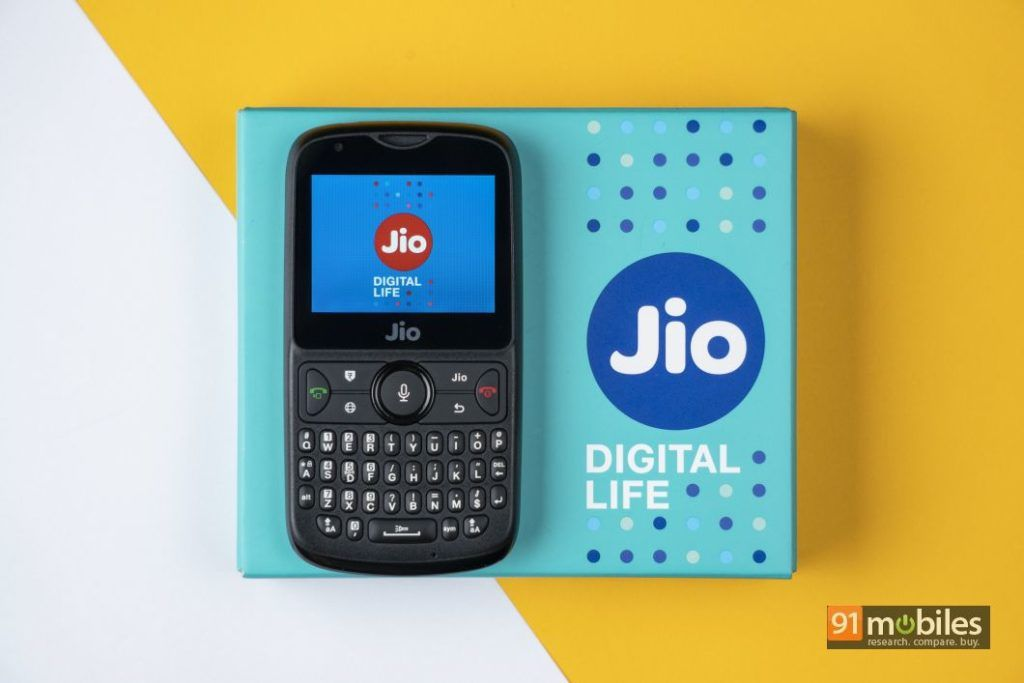 JioPhone 2 review 03