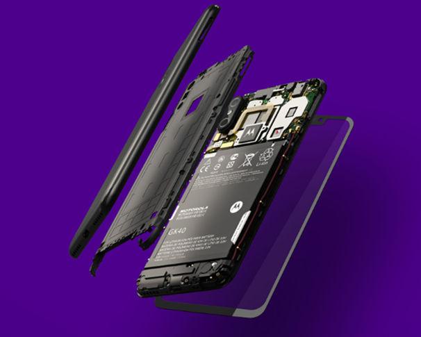Motorola One Power Specs