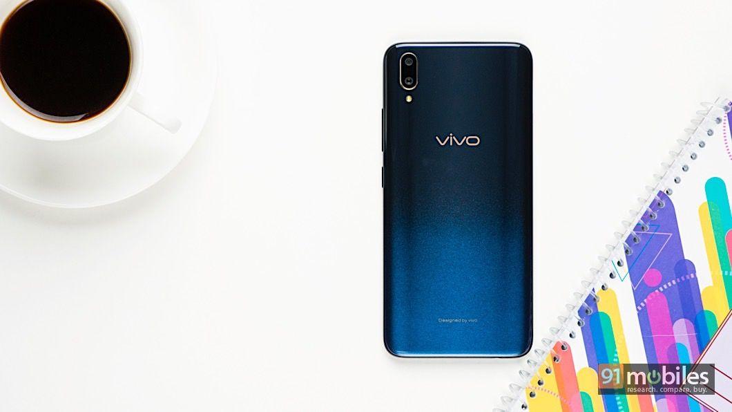 Vivo V11 Pro_2
