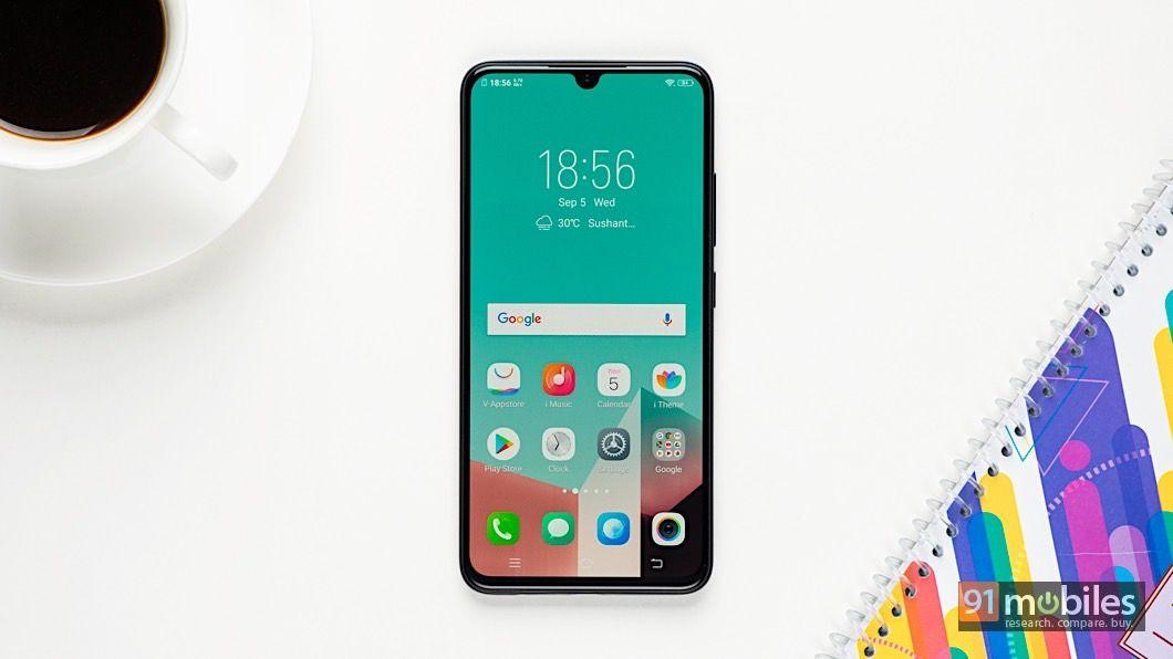 Samsung Galaxy A7 2018 Vs Oppo F9 Pro Vs Vivo V11 Pro Taking The