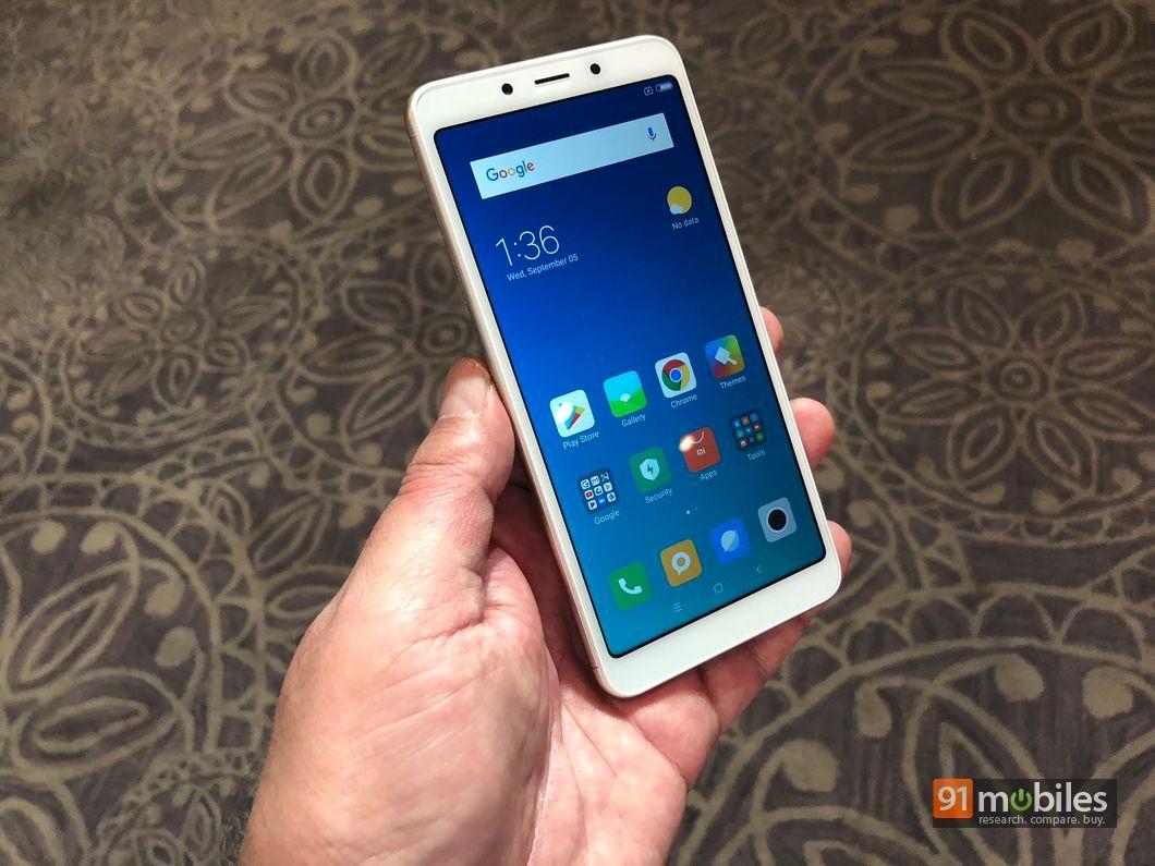 Xiaomi Redmi 6A and Redmi 6 first impressions: new budget
