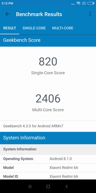 Xiaomi Redmi 6A benchmarks (1)