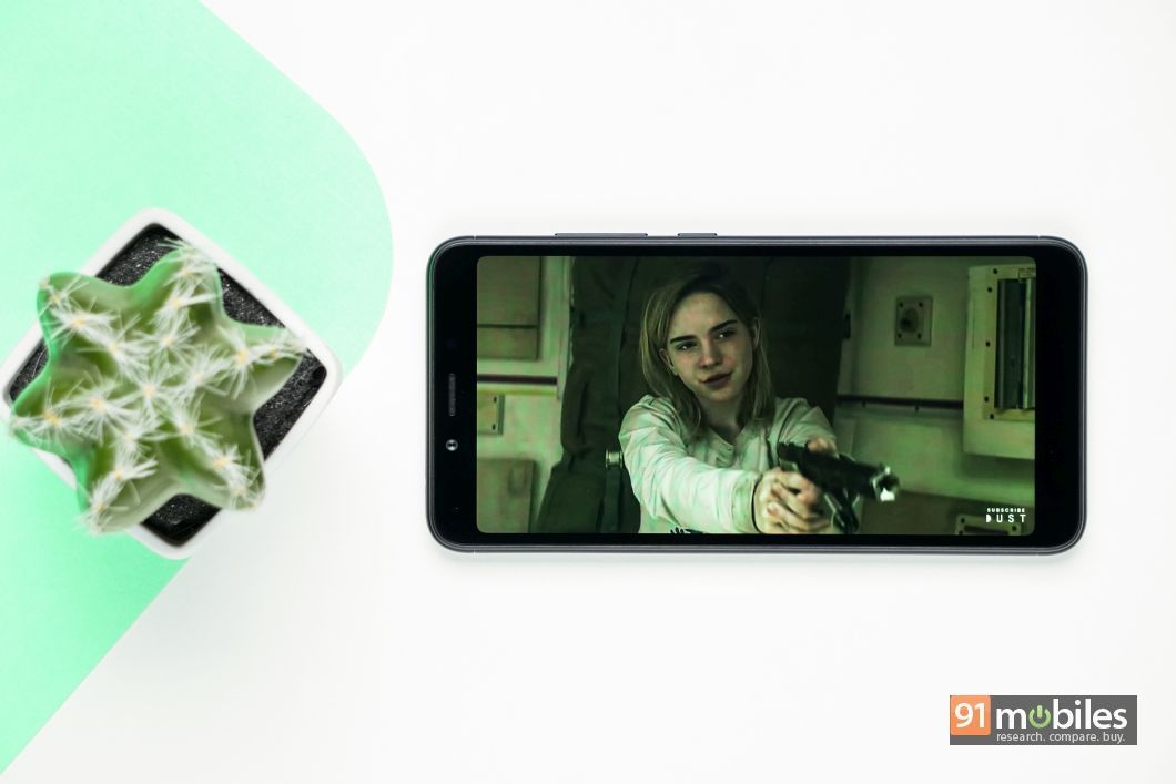 Xiaomi Redmi 6A review 14