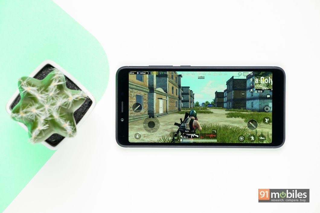 Xiaomi Redmi 6A review 16
