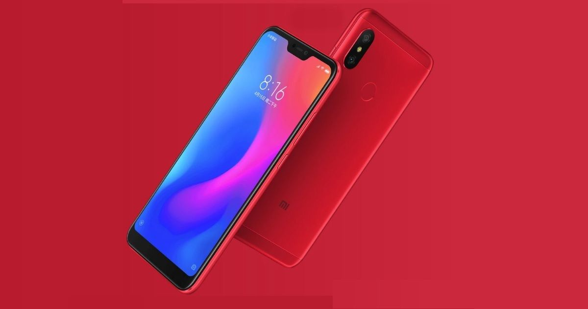Xiaomi Redmi Note 5 Pro Red Edition India Launch Expected On