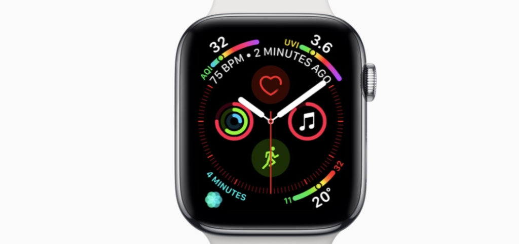 536511e2baf Apple Watch Series 4 price in India to reportedly start at Rs 40