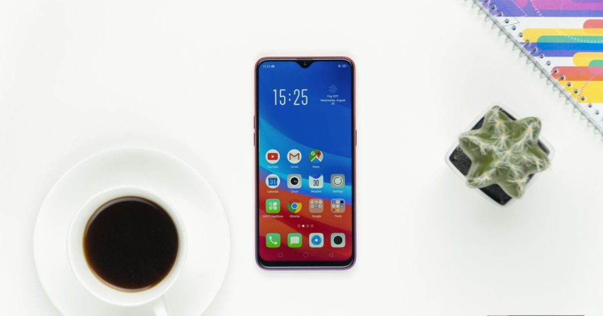 OPPO F9 Pro Review: a stylish phone that could do with some