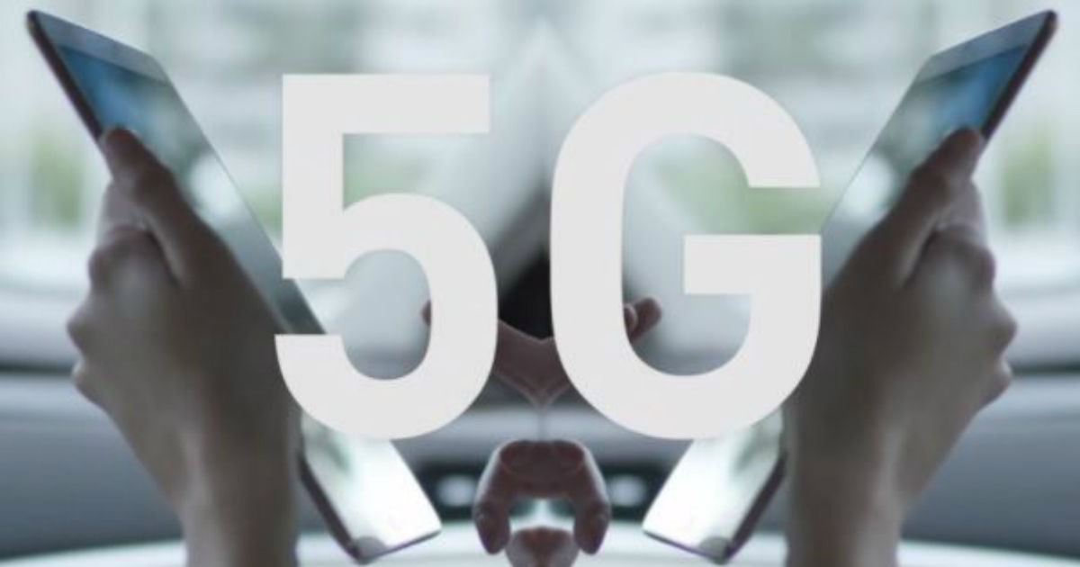 5G ecosystem will be ready by 2019-2020, compatible affordable