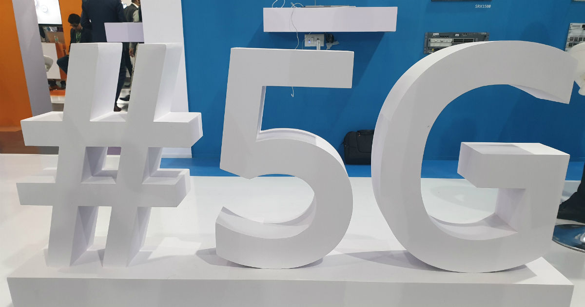 OPPO signs patent license agreement with Ericsson to boost 5G