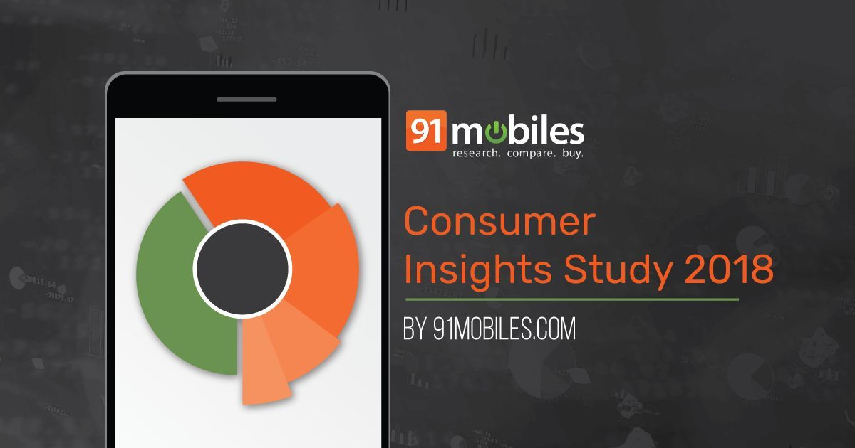 91mobiles consumer insights study 2018