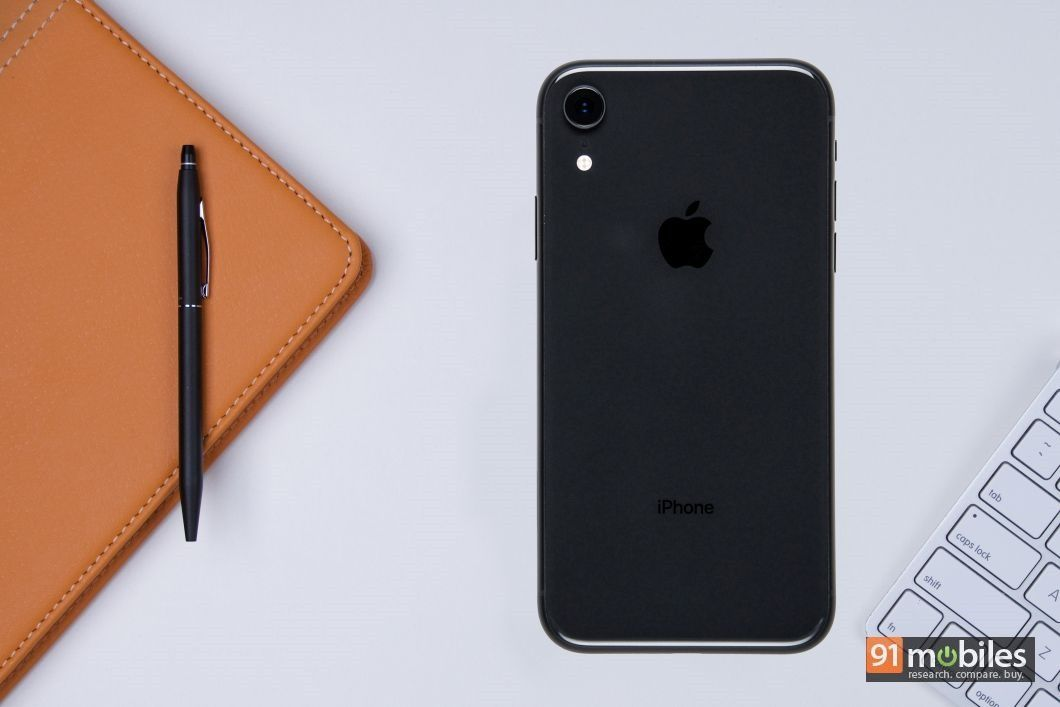 Apple iPhone XR review - 91mobiles 02