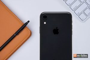 Apple iPhone XR review - 91mobiles 03