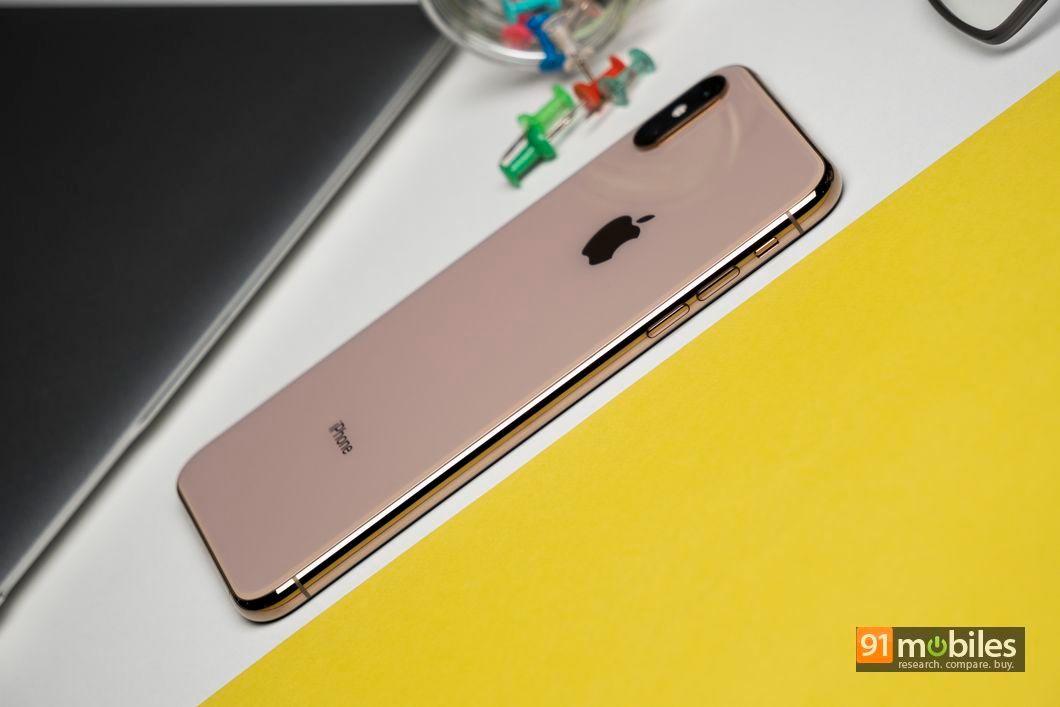 Apple Iphone Xs Max Review Max Iphone Mini Ipad Mini