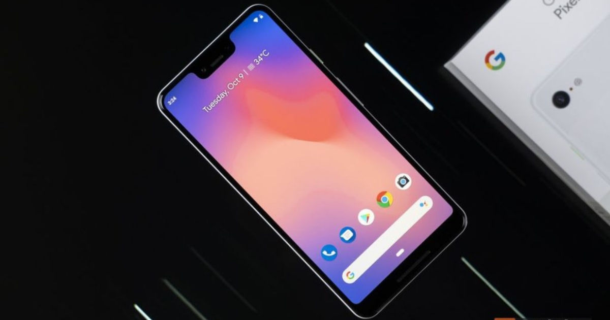 Top features of the Google Pixel 3 XL | 91mobiles com