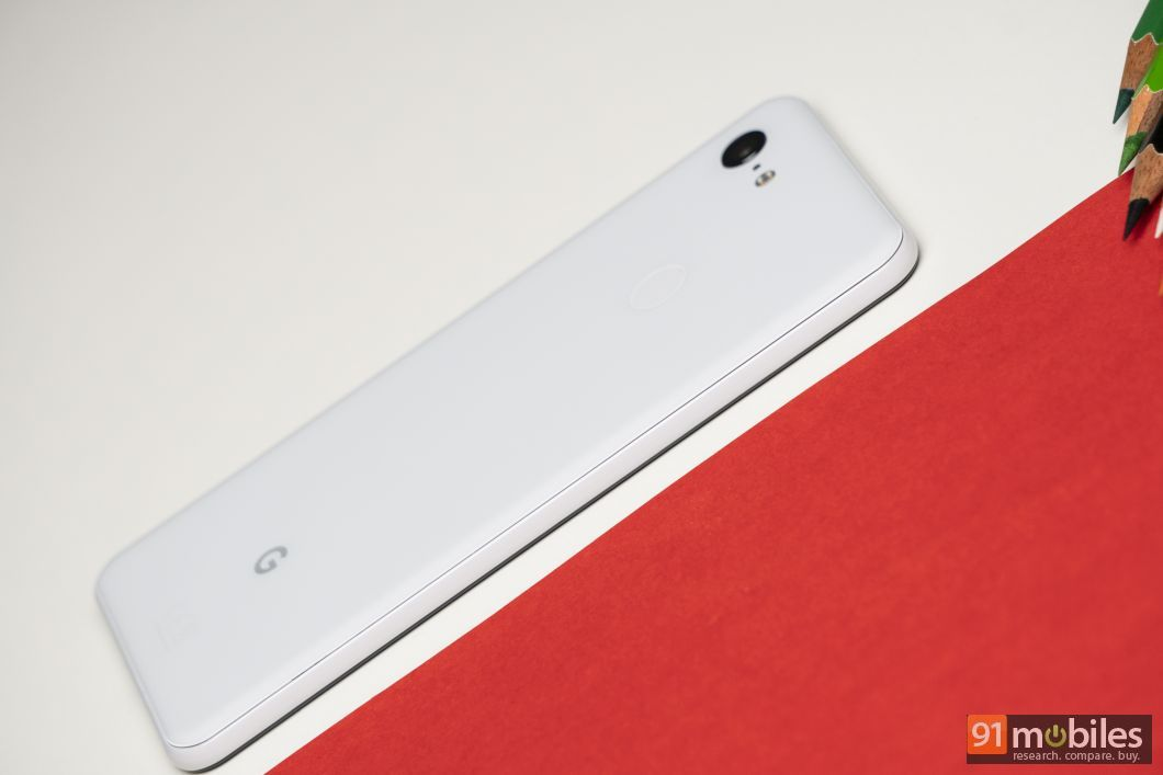 Google Pixel 3 XL review: more than what meets the eye