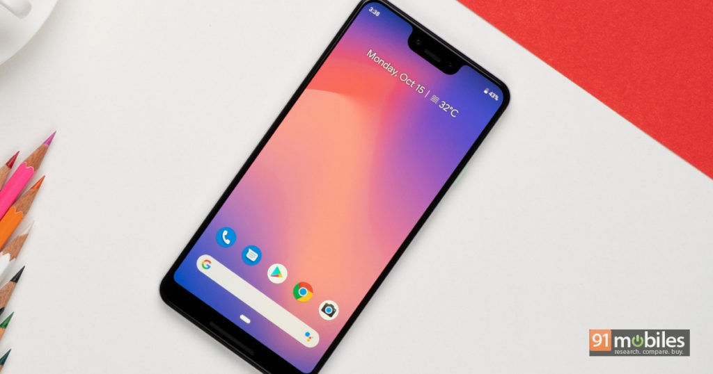 Google Pixel 3, Pixel 3 XL users report issues with